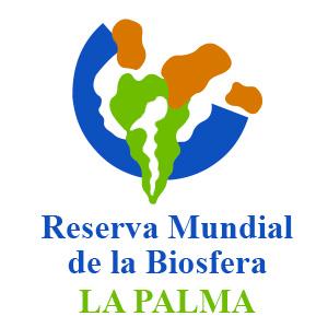 reserva mundial de la biosfera, la palma, canarias